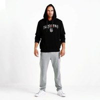 Beşiktaş 3D Camo Print Hooded Sweater Heren 7819213