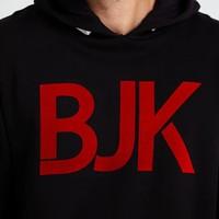 Beşiktaş Flock BJK Kapuzenpullover Herren 7819216 Schwarz