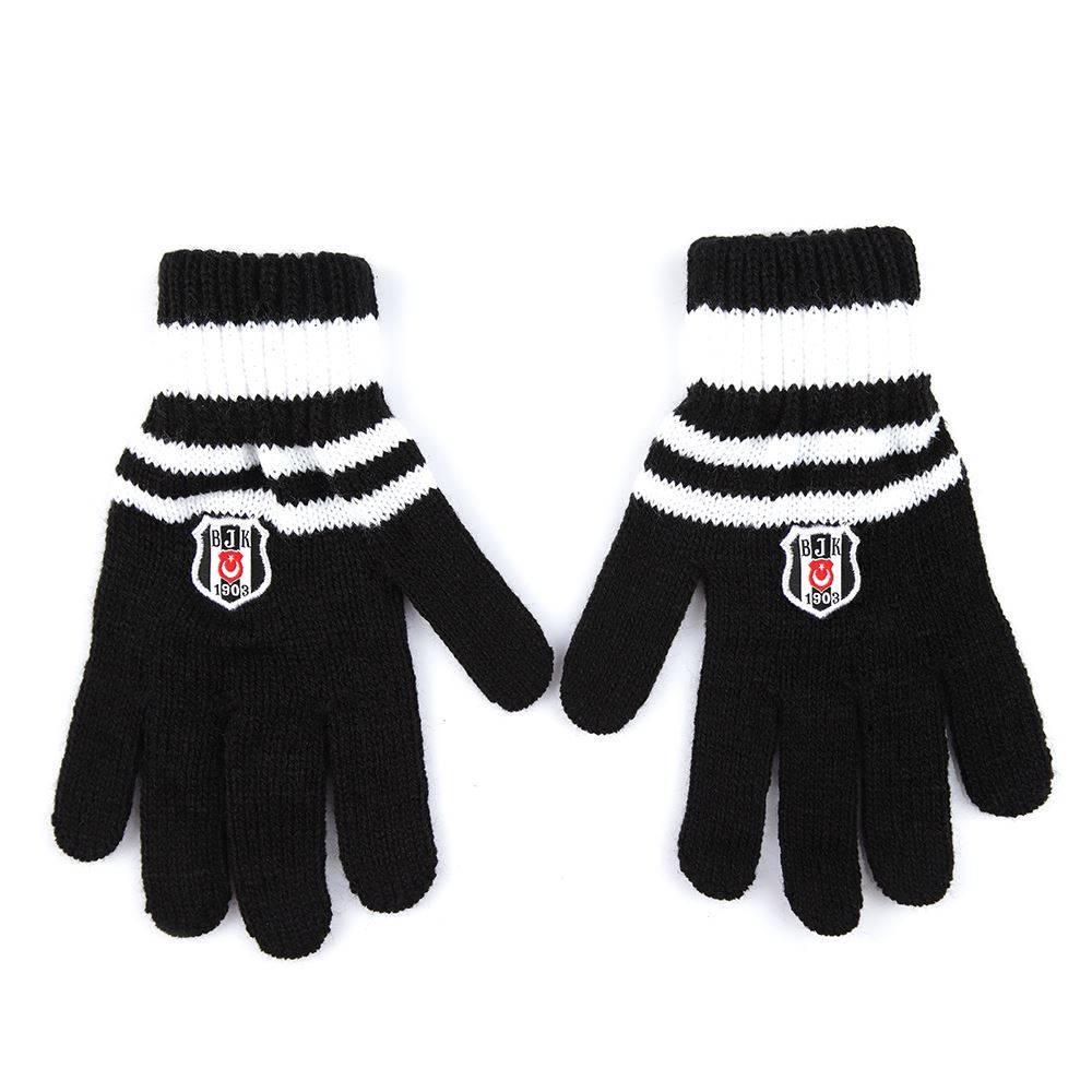 100% origineel de beste aankomen Beşiktaş Handschoenen Kinderen 08