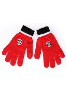 Beşiktaş Kids Gloves 01