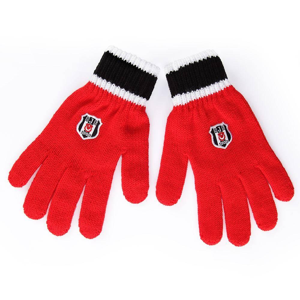 verkoop uk goedkoper vangst Beşiktaş Handschoenen Kinderen 01