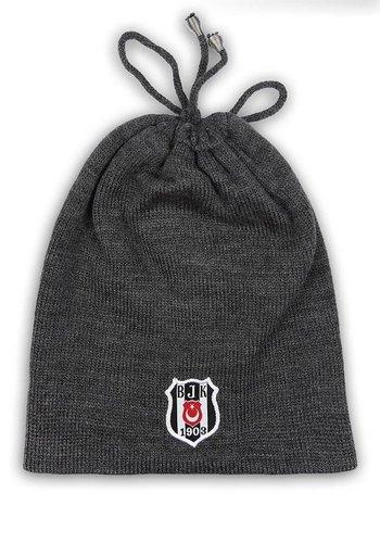 Beşiktaş Nekwarmer Mütze 02
