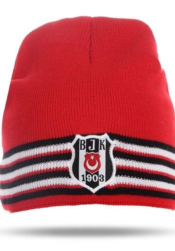 Beşiktaş Muts 09 Rood