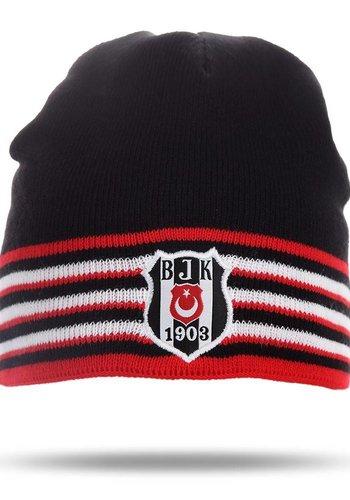 Beşiktaş Hat 09 Black