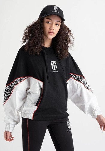 BJKxLES BENJAMINS WOMEN KIFOLARI HOODED TOP