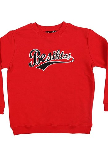 Beşiktaş Kids College sweater 6819200 Red