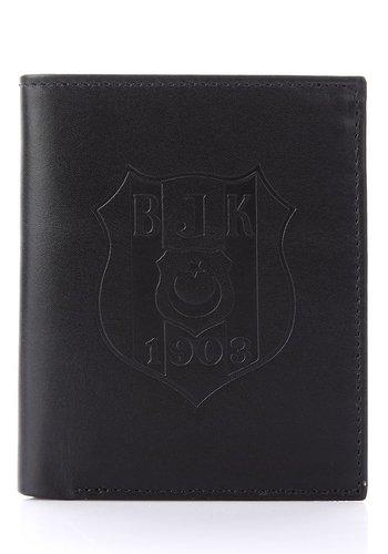 Beşiktaş Lederen Portefeuille (CZD)-509 9Y