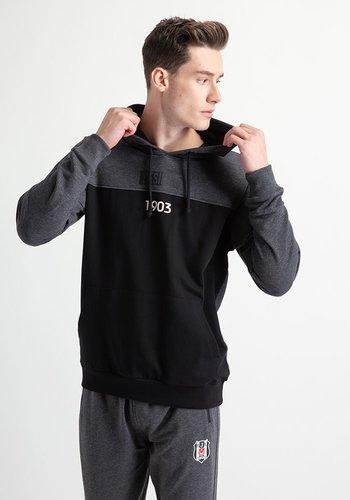Beşiktaş Mens Colorblock Sweater 7919205