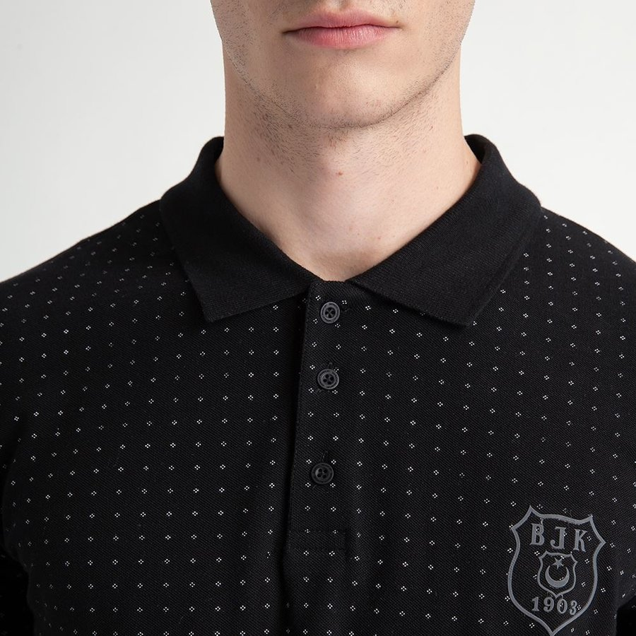 Beşiktaş Polo T-Shirt Herren 7919150