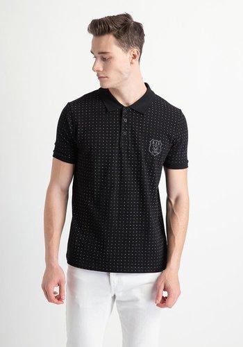 Beşiktaş Polo T-Shirt Heren 7919150