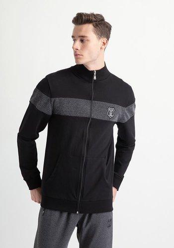 Beşiktaş Sweater Heren met rits 7919209