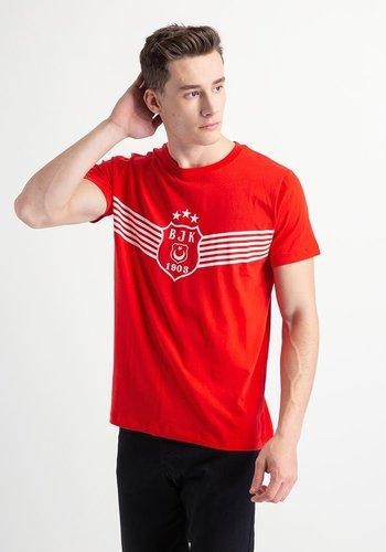 Beşiktaş Mens T-Shirt 7919116 Red