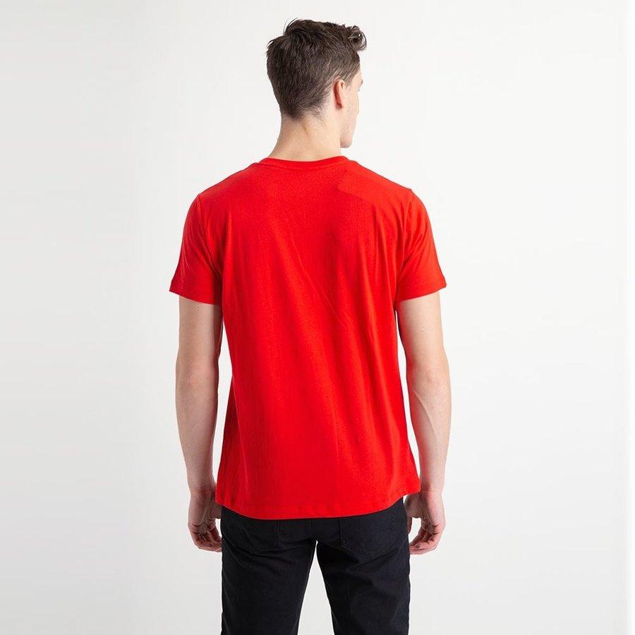 Beşiktaş T-Shirt pour Hommes 7919116 Rouge