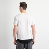 Beşiktaş 2 Layer T-Shirt pour Hommes 7919138
