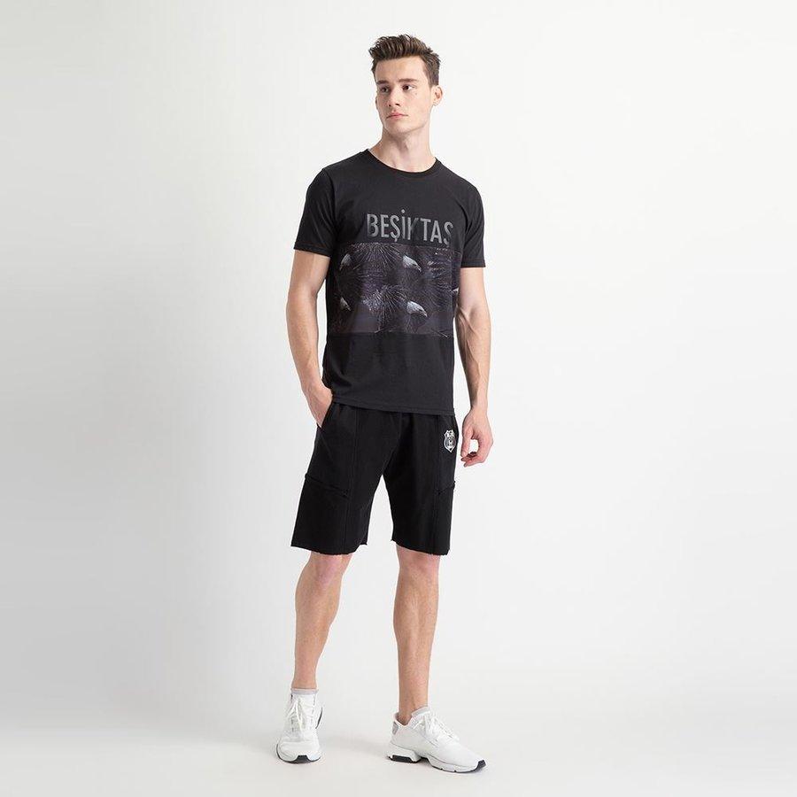 Beşiktaş Layer Eagle T-Shirt Herren 7919117