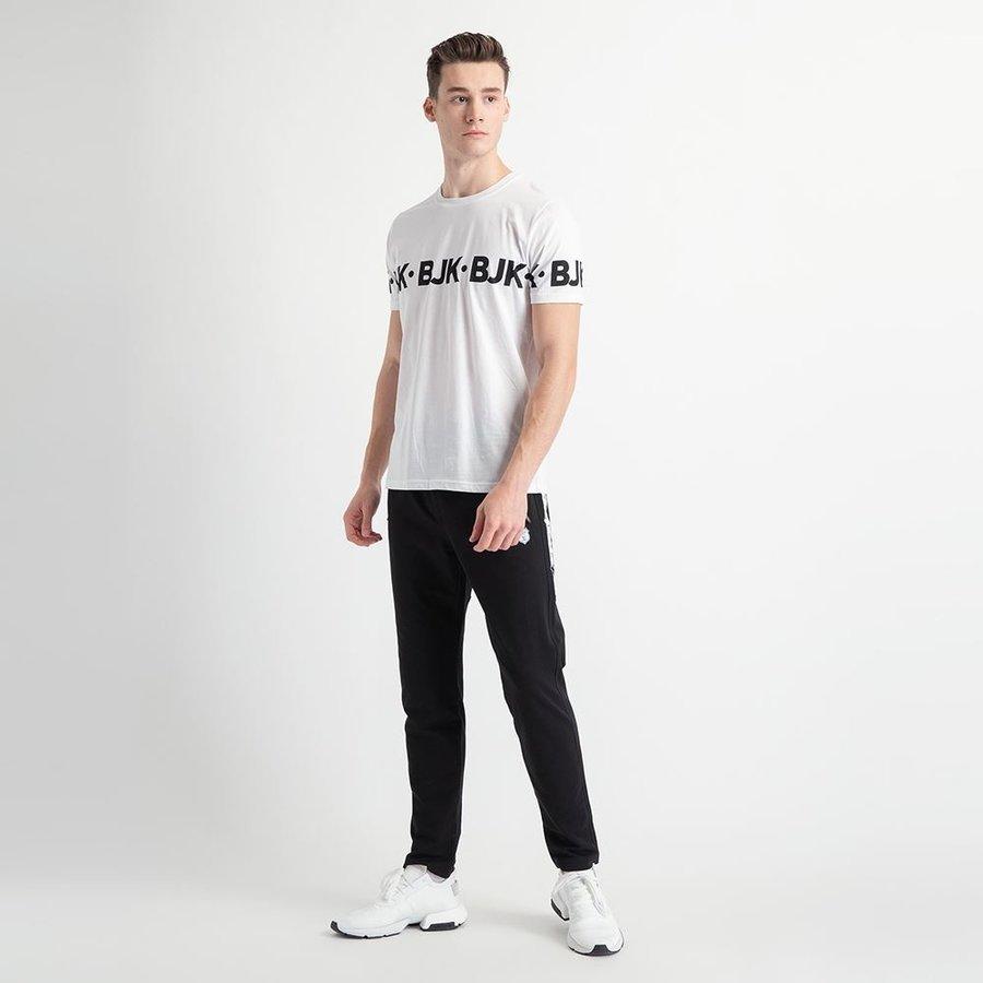 Beşiktaş Mens Ring BJK T-Shirt 7919130 White