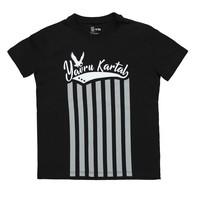 Beşiktaş T-Shirt 'Yavru Kartal' pour Enfants 6919144
