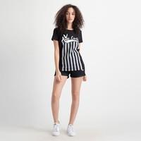 Beşiktaş T-Shirt 'Anne Kartal' pour Femmes 8919144