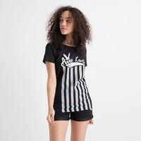 Beşiktaş 'Anne Kartal' T-Shirt Dames 8919144