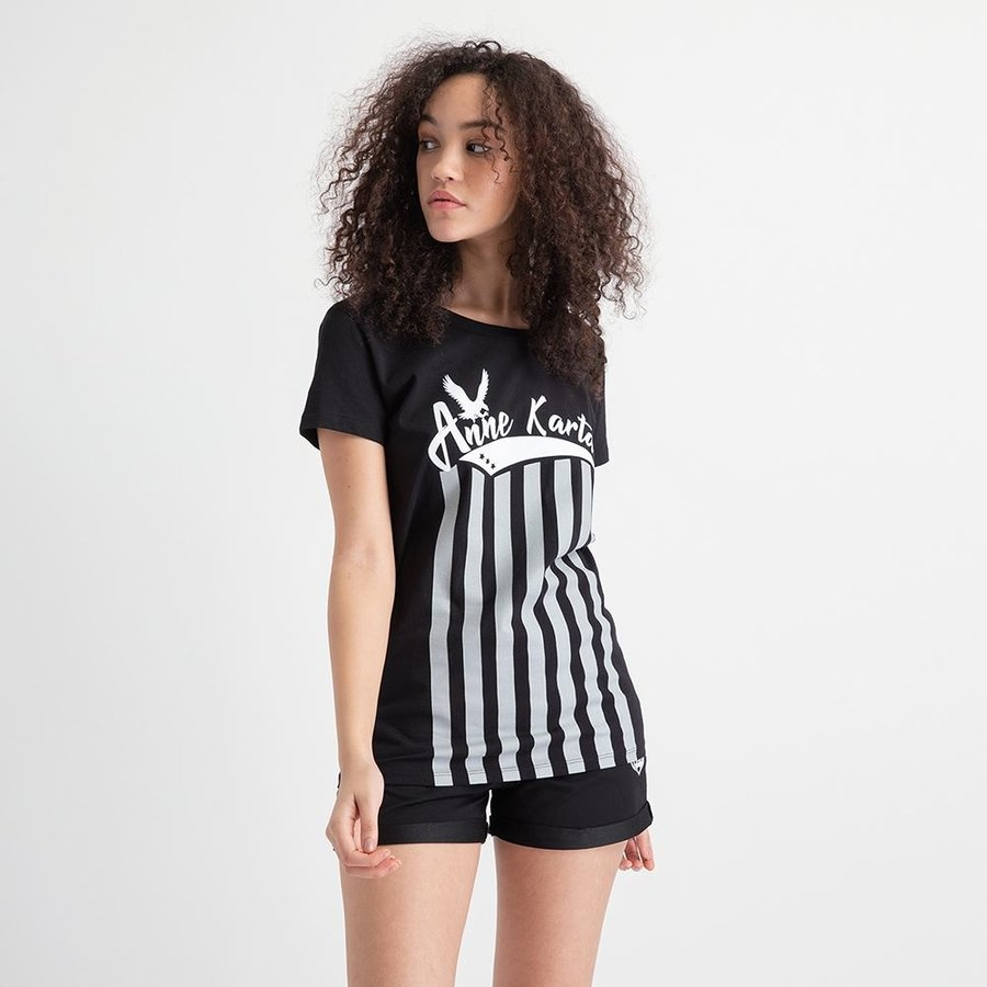 Beşiktaş Womens 'Anne Kartal' T-Shirt 8919144
