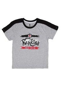 Beşiktaş T-Shirt pour Enfants Y19-130