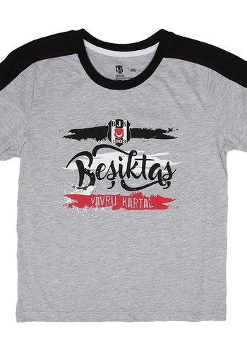 Beşiktaş T-Shirt Kinder Y19-130