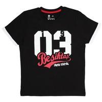 Beşiktaş T-Shirt pour Enfants Y19-131