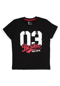 Beşiktaş Kids T-Shirt Y19-131
