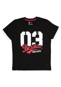 Beşiktaş T-Shirt Kinderen Y19-131