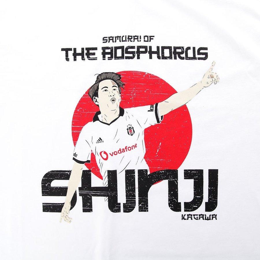 Beşiktaş Shinji Kagawa T-Shirt