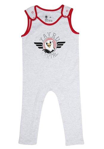 Beşiktaş 'Yavru Kartal' Baby Romper Y19-125