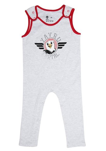 Beşiktaş 'Yavru Kartal' Babystrampler Y19-125