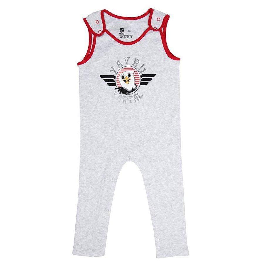 Beşiktaş 'Yavru Kartal' Baby Rompertje Y19-125