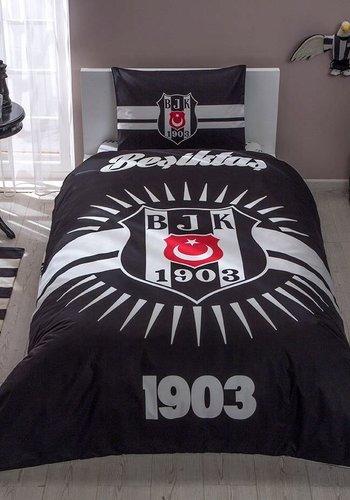Beşiktaş Bettwäsche set 'Parlayan Güneş'