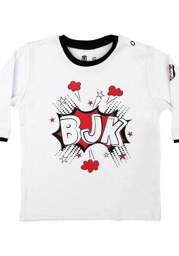 Beşiktaş Baby Langarmshirt K18-118