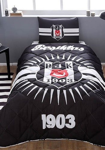 Beşiktaş Quilt set 1 Person