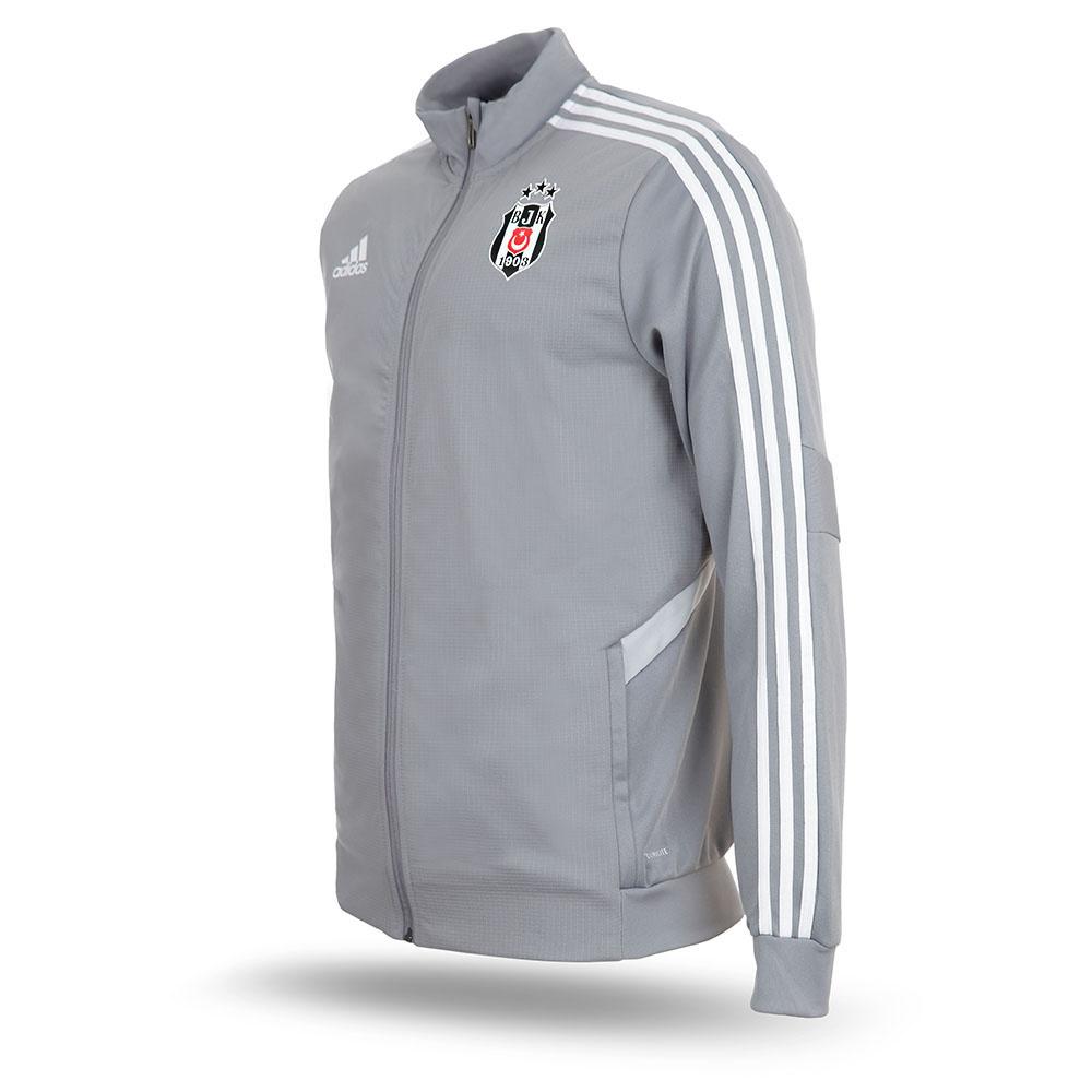 adidas Beşiktaş 19 20 Trainingjacke DW4792