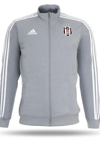adidas Beşiktaş 19-20 Trainingjacke DW4792