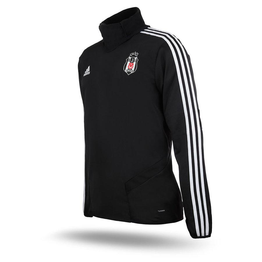 adidas Beşiktaş 19-20 Windbreaker Fleece DJ2593
