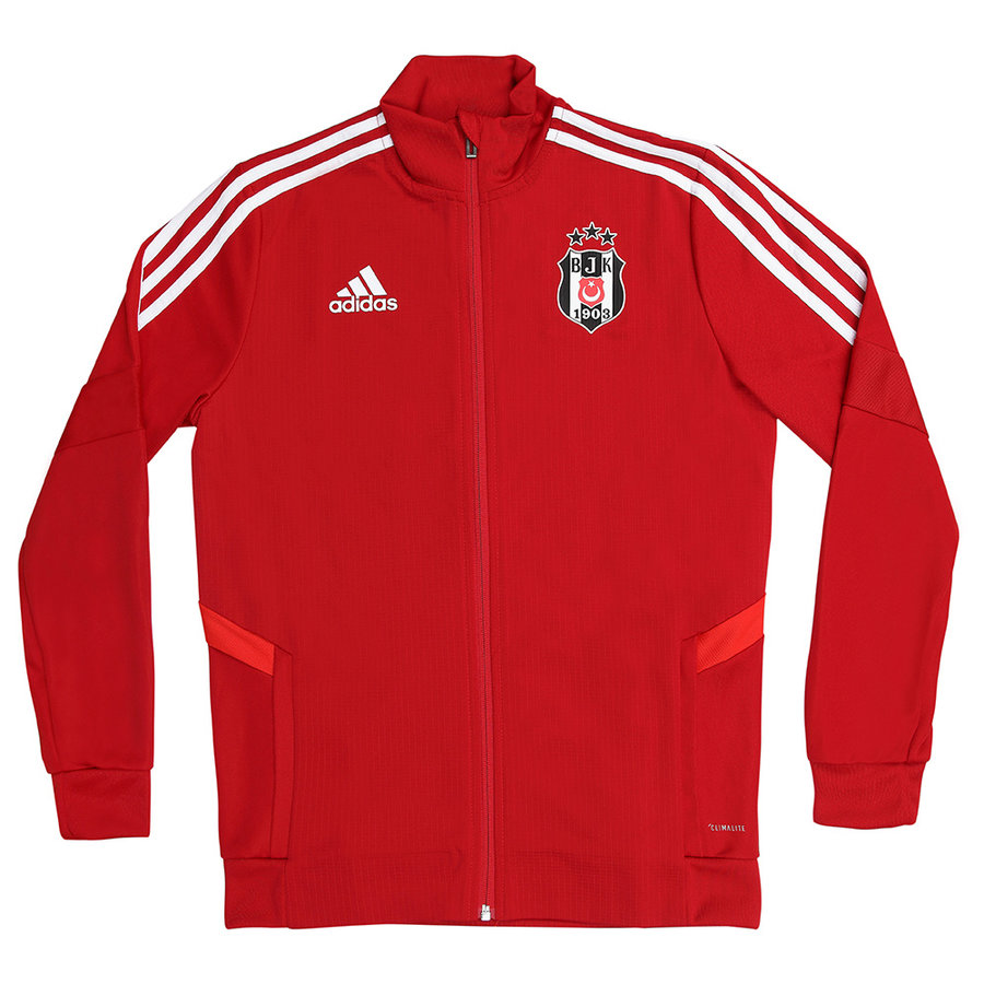 adidas Beşiktaş 19-20 Trainingjacke Kinder D95922