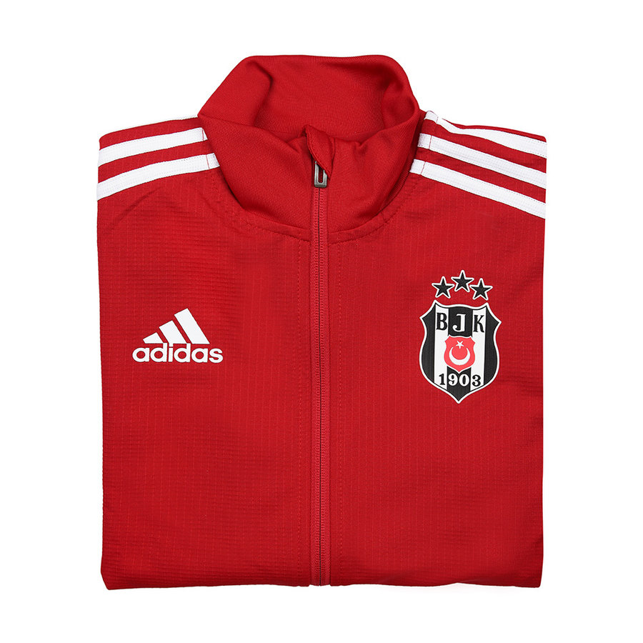 adidas Beşiktaş 19-20 Kids Training Jacket D95922
