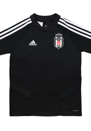 adidas Beşiktaş 19-20 Kids Training T-Shirt DT5294