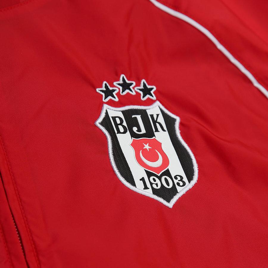 adidas Beşiktaş 19-20 Imperméable Core CV3695