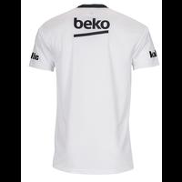 adidas Beşiktaş Maillot Blanc 19-20