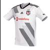 adidas Beşiktaş Shirt Wit Kinderen 19-20