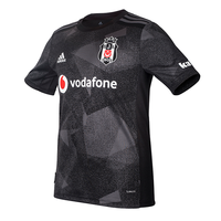 adidas Beşiktaş Trikot Schwarz Kinder 19-20