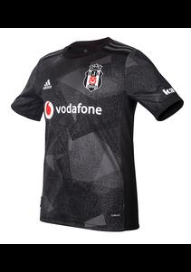 adidas Beşiktaş Maillot Noir Pour Enfants 19-20