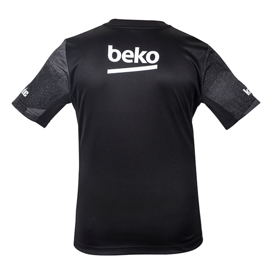 adidas Beşiktaş Kids Black Shirt 19-20