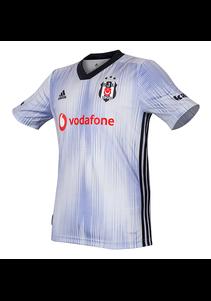 adidas Beşiktaş Shirt Lila Kinderen 19-20