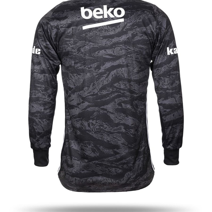 adidas Beşiktaş 19-20 Goalkeeper Shirt DP3138